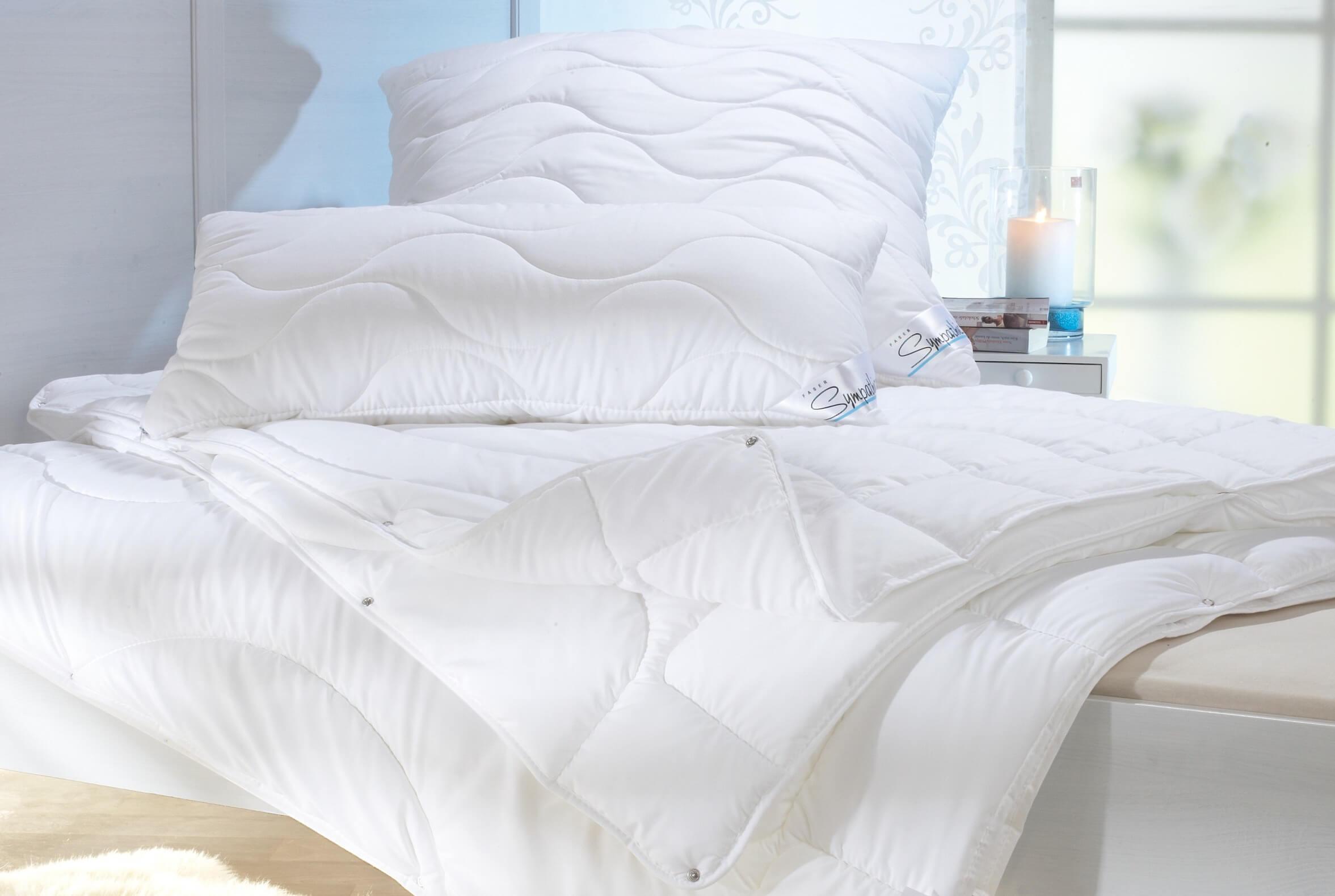 g nstige bettdecken f r den sch nsten schlaf. Black Bedroom Furniture Sets. Home Design Ideas